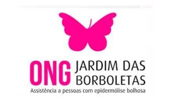 ONG Jardim das Borboletas