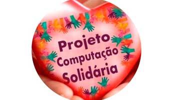Projeto Computação Solidária